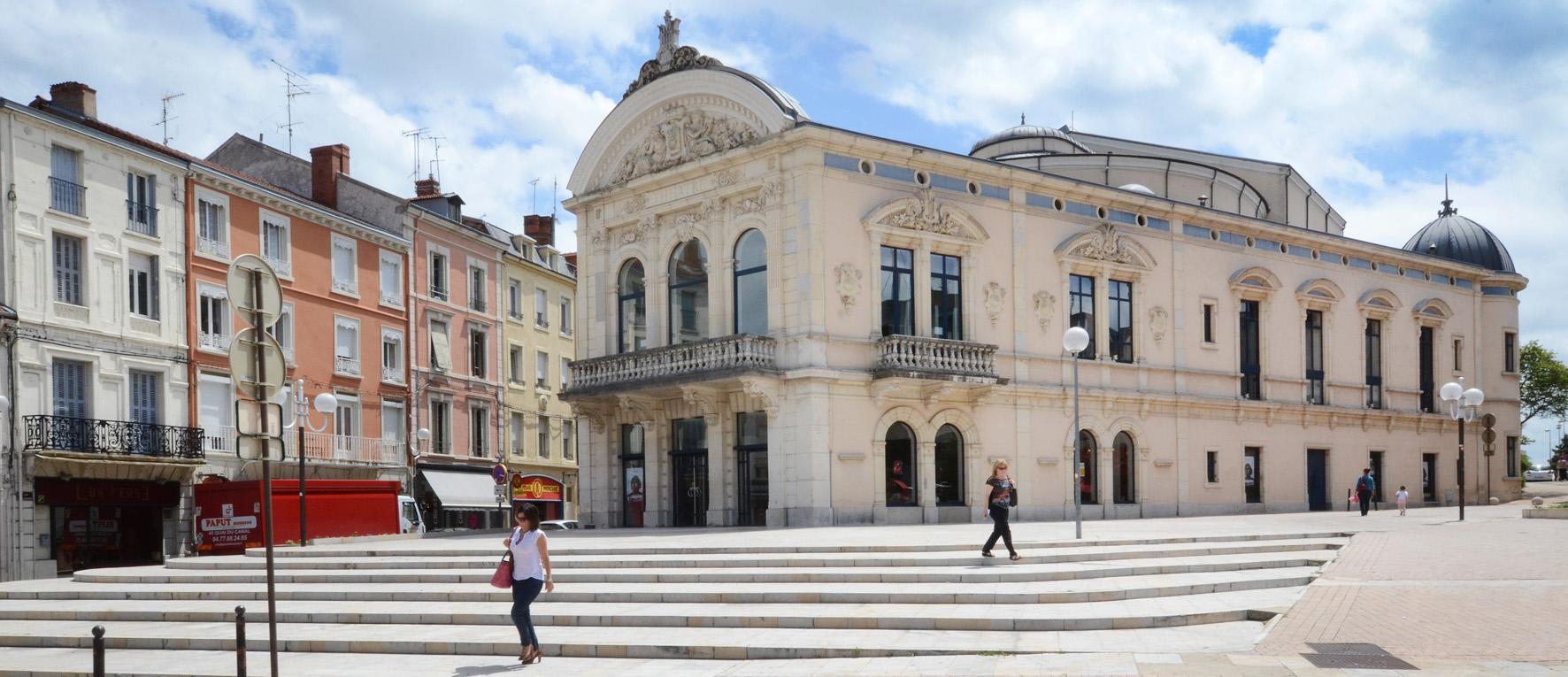 Théâtre Panoramique